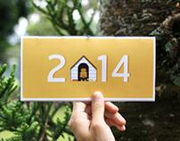 Heimlo 2014 Calendar