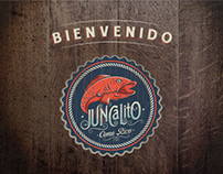 JUNCALITO -Restaurant-Bar-