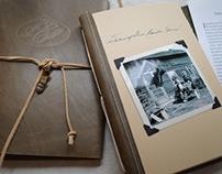 Farm Memoir Journal
