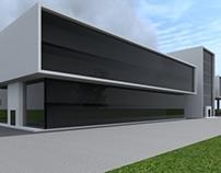 Karel Marek design company residency