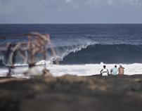 Surfing - AUSTRALIA