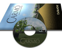 Loteamento do Carmo - real estate promotion