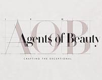Agents of Beauty Branding