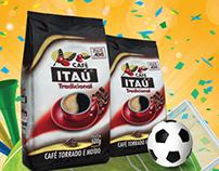 Campanha do Café Itaú para Copa do Mundo de 2014