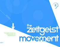 The Zeitgeist Movement Rebranding