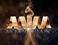 Grammy Moments In Music