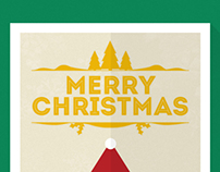 Merry Christmas! ft. Cool Santa