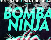 Bomba Ninja