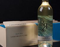 Vinho Branco | CasaFerreira