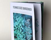 tennessee gardener redesign.