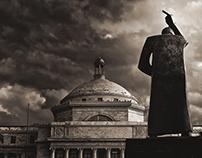 San Juan sin palabras (third series)