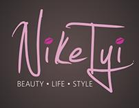 NikeTyi • Beauty Blogger