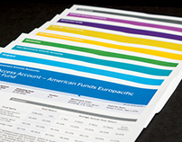 TIAA-CREF Fact Sheets