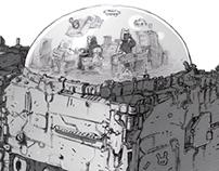 Tektite ship