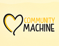 IIASA - Community Machine