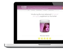 EVER YOUNG — ANTI-AGING COSMETIC