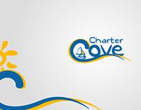 CharterCove Logo Design