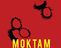 MOKTAM Title Sequence
