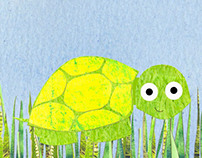 The Little Turtle Book