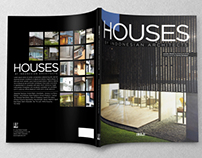Houses by Indonesian Architects
