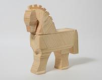 Neenah Trojan Horse Swatchbook