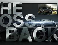 BMW X5 lounch concept
