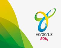 Veracruz 2014, XXII Central American & Caribbean Games