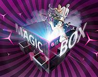 LG Magic Box