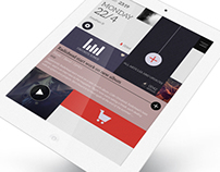 Wizo Interactive - Music Project