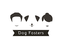 Logo: Dog Fosters