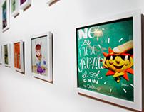 """Exposición """"Cosas de todos los días"""""""
