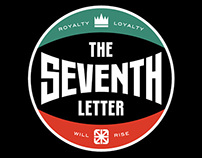 The Seventh Letter fall 2013