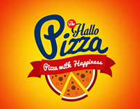 The Hallo Pizza