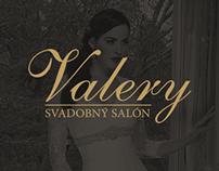 Svadobný Salón Valery