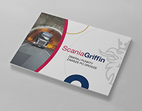 Scania Griffin 2013
