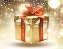 Betsson's Christmas Calendar 2013