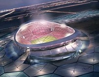 Lusail Stadium, World Cup 2022, Qatar