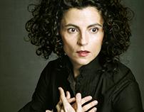 Josune, actress