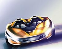 Predator - Kit Car