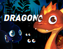 2013 'Dragon Friends' Promotion Movie
