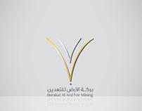 Barakat Al Ard for Mining