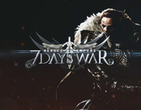2013 'SevenDays War' Promotion Movie