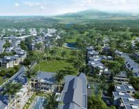 Godon Neighbourhood, Mauritius