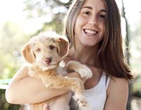 Puppy Charlie