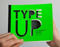 Type Up