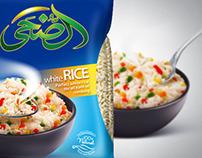 El Doha Rice Repackaging