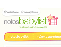 Notos Babylist