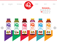 IQ Juice