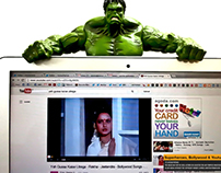 Superheroes, Bollywood & Youtube