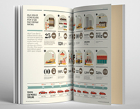 Toyota - Editorial illustration / infographic